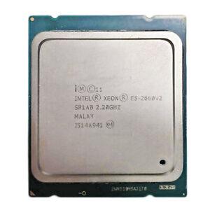 INTEL SR1AB E5-2660 V2 2.20 GHZ 25M 10 CORE 95W PROCESSOR SR1AB- MP