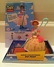 """TOYS R US EXCLUSIVE Toy Story """"BO Peep"""" Figure Disney Mattel Collectible NEW"""