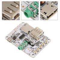 Wireless Bluetooth 4.1 Audio Receiver Module USB TM Decode MP3/WMA/FLAC HighQ IS