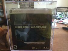 Call Of Duty Modern Warfare 2 Prestige Edition VGA Graded 85! Sealed Brand New