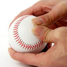 "9"" Soft Filling Practice Trainning Base Ball Softball Baseball Alloy Bat Hit New"