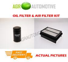 PETROL SERVICE KIT OIL AIR FILTER FOR SUZUKI LIANA 1.6 103 BHP 2002-07