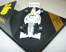 Onyx X317, Dallara-Mugen Honda F397, Kane, British F3 Champion 1997,1/43,NEU&OVP