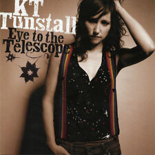 KT Tunstall - Eye to the Telescope (CD 2005) NEW