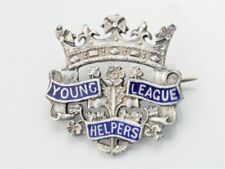 Club/Association Badges/Pin Collectable Charity Badges