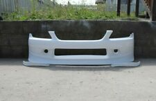 For Lexus IS300 IS200 Altezza Front bumper Vertex type2 style