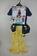New MY LITTLE PONY Movie Deluxe SONGBIRD SERENADE Costume Child M 7-8 Dress Up