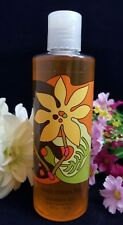 Bath and & Body Works Cool Citrus Lily Shower Gel Body Wash 8oz RARE