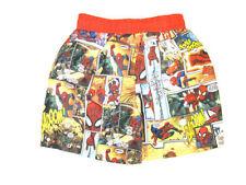 Vêtements rouges en polyester 6 ans pour garçon de 2 à 16 ans