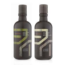 Aveda men pure-formance shampoo and conditioner 33.8 oz / 1 liter Duo BB