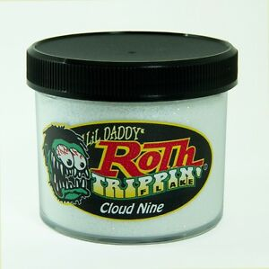 Lil' Daddy Roth Metal Flake Trippin' Cloud 9