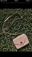 Tory Burch Kira Mini Chain Clutch