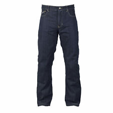 Furygan D02 Aramid Fibre Casual LOOK Motorcycle Jeans - Blue S