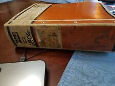 Case 680G Loader Backhoe OEM Service Manual 9-67782