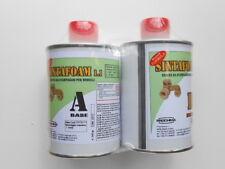 PROCHIMA SINTAFOAM A+B GR 500 resina bicomponente da colata per riproduzione