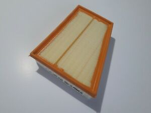 Bosch Air Filter to fit Renault Megane II Scenic II 1.5 dCi