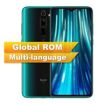 Global ROM Xiaomi Redmi Note 8 Pro 6GB/8GB 128GB 64GB Smartphone Octa Core