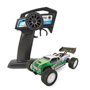 Team Associated Qualifier Series Tr28 1:28 Truggy Rtr Truck AS20158