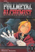 Fullmetal Alchemist: v. 1-Hiromu Arakawa
