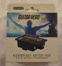 Guitar Hero Live Rechargeable Battery Pack & USB Charge Cable