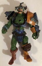 Masters Of The Universe 200X - Samurai Man At Arms Action Figure Mattel MOTU