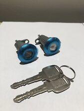 Mazda RX2 RX3 RX4 Door Locks Pair