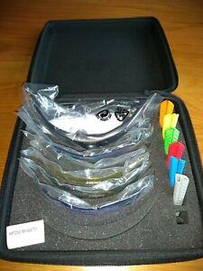 BBB Summit Sports Cycling Sunglasses Gift Box - Multi Lens & Tips - BSG-50