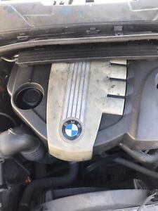 BMW N47D20A ENGINE