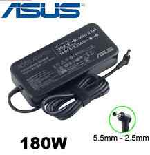 OEM Original 19.5V 9.23A 180W FA180PM111 Charger for ASUS ROG G Series G75VJ G75