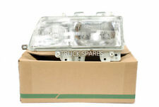 ISUZU N-SERIES (1994-2004) HEAD LAMP ~ L/H (PASSENGER SIDE)