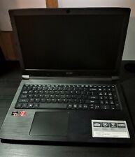 """New listing Acer Aspire 3 15.6"""" Laptop Amd Ryzen 5 2500U 2Ghz 8Gb Ram 1Tb Hdd Win 10 Home"""