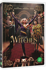 (Presale) The Witches . DVD