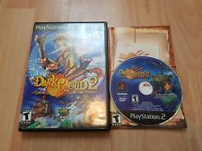Dark Cloud 2 Chronicle Exclusive RPG NTSC US USA Import Sony Playstation PS2