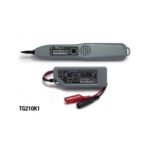 Platinum Tools TG210K1C Professional Tone and Probe Kit w/ Alligator Clips.