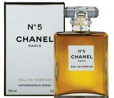 Chanel no 5 eau de parfum 100ml spray - New & Boxed