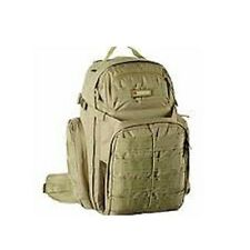 Caribee Ops 50L Ops Military Camofaluge Backpack Olive Sand