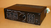 REALISTIC STEREO POWER P.A. AMPLIFIER AMP P A PA 35W