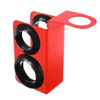 Metal&Silicone Hookah Shisha Hose Holder Narghile Accessories 23mm-19mm