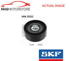 VKM 35022 SKF V-RIBBED BELT DEFLECTION PULLEY P NEW OE REPLACEMENT