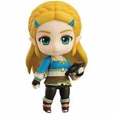 Nendoroid The Legend of Zelda Breath of the Wild Ver. Action Figure