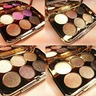 6 Colors Eye Shadow Brush Shimmer Makeup Palette Eyeshadow Cosmetic NEW Pro