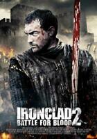 Ironclad 2 - Battle Para Sangre DVD Nuevo DVD (1000490559)