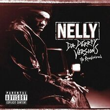 Da Derrty Versions: The Reinvention [PA] by Nelly (CD, Nov-2003, Universal...