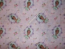 Nurse uniform scrub top xs small med lg xl 2x 3x 4x 5x 6x DISNEY PINK PRINCESS