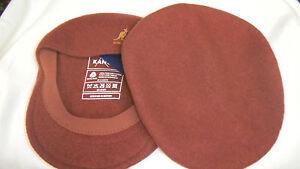 CLASSIC KANGOL 504 WOOL IVY CAPS HATS