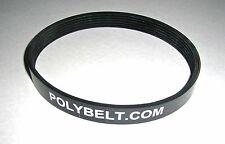 TREADMILL DRIVE MOTOR BELT Belt Part Number 118017 with 8 Ribs