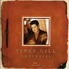 Gill,Vince - Souvenirs-Greatest Hits (CD NEUF)