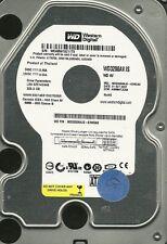 WESTERN DIGITAL 320GB WD3200AVJS-63WDA0 DCM: HANNHTJCAN