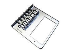 BABICZ® Full Contact Hardware Z SERIES Tele Bridge For Humbucker~Chrome~RHLH~New