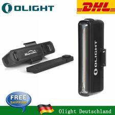 Olight SEEMEE 30 TL LED Rücklicht USB Wiederaufladbare Verstellbare Rückleuchte